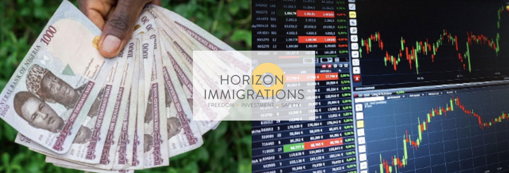 Why are Nigerian Business Owners looking towards the UK? – Forex