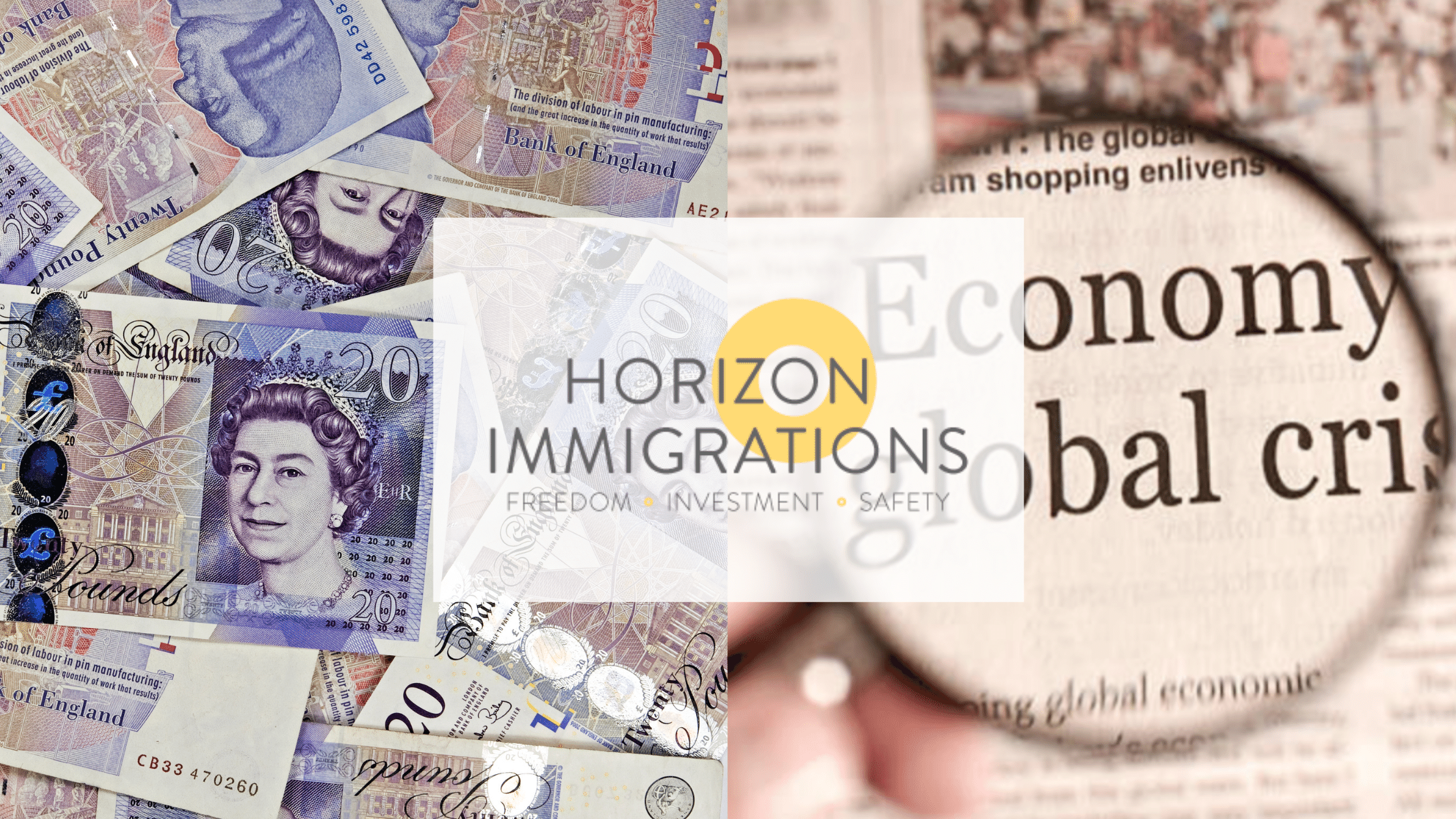 Why is a recession the best time to do business in the UK?