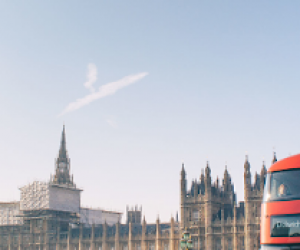 Why Should I Start A Business In The UK?